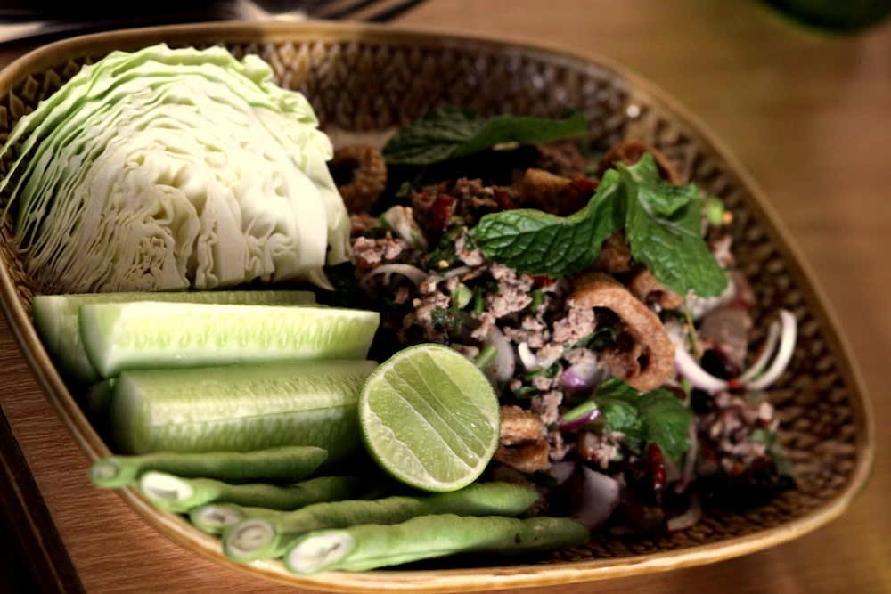 NEW Pop-Up: Bangkok's Soul Food in Soho