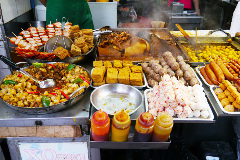 5 Must-try Traditional HK Street Foods (Savoury Edition)