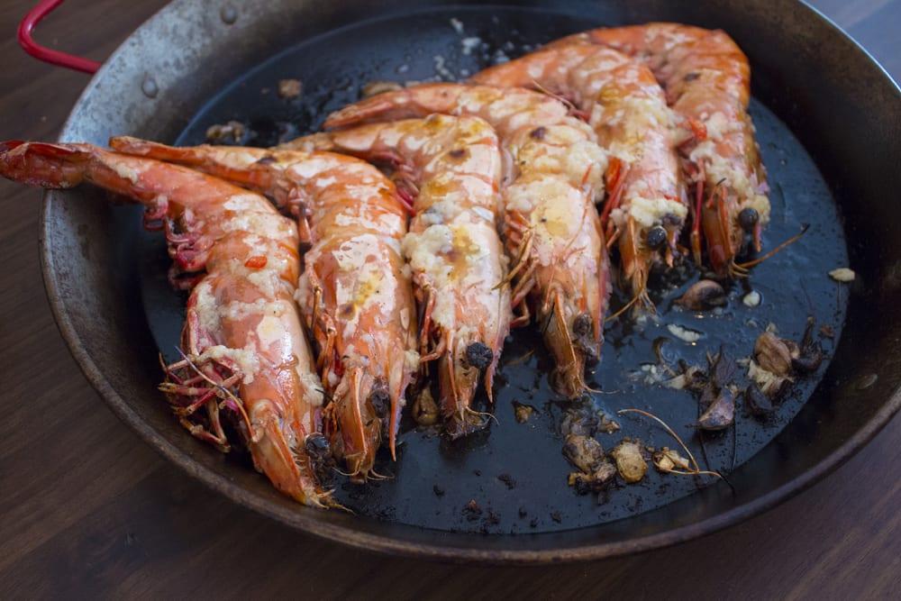 Private Kitchen Review: El Palanca