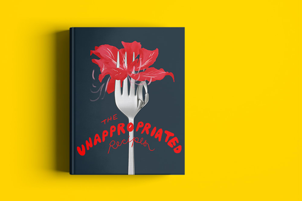 An Unconventional Cookbook by Para Site: The Unappropriated Recipes