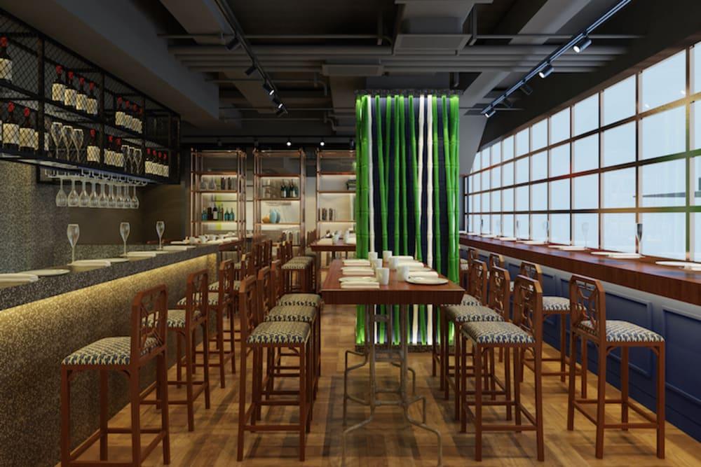 Deng G Bistro & Baijiu Bar to Open this Month
