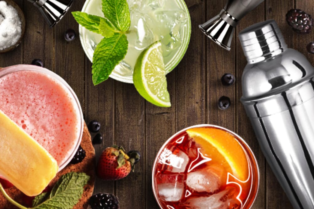 Quick and Easy Bartending Tips