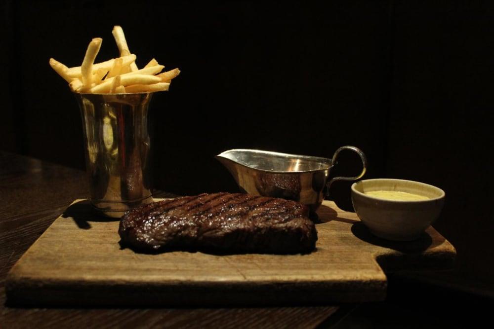 New Dinner Menu: Aberdeen Street Social