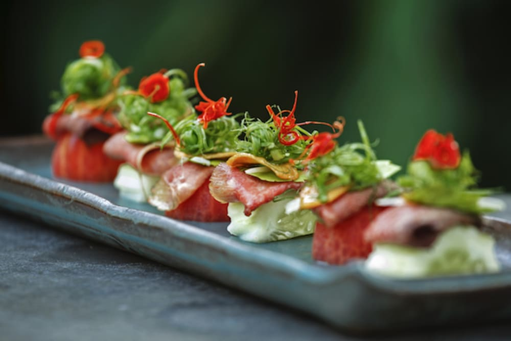 Recipe: Thai Grilled Beef Salad