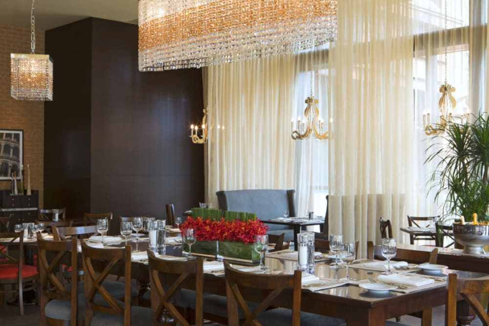 Macau Restaurant Review: Sunday Brunch at Bene