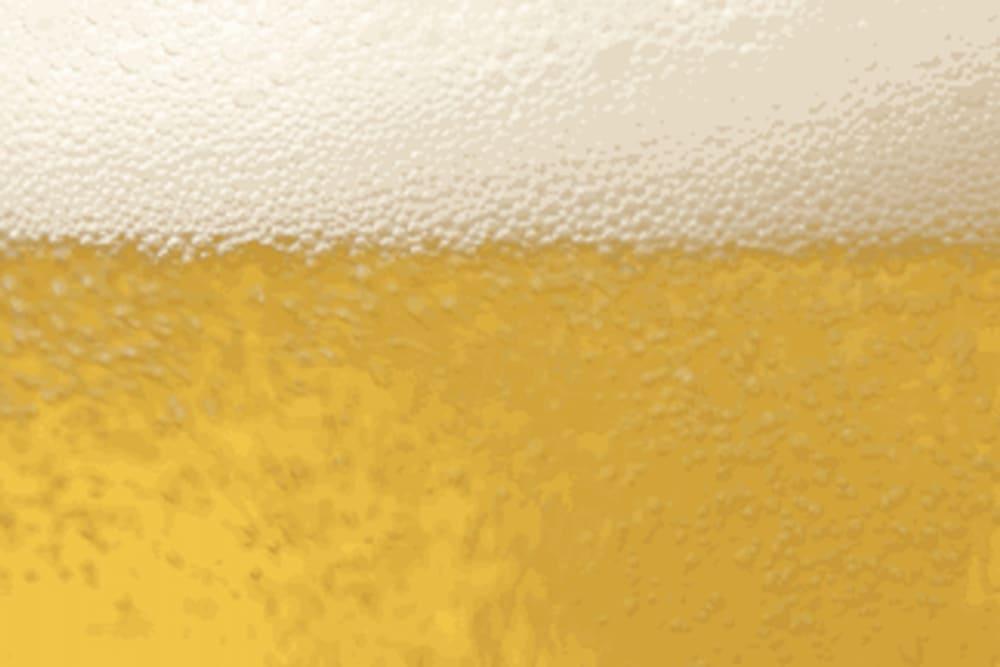 Beer-infused Menus about Town