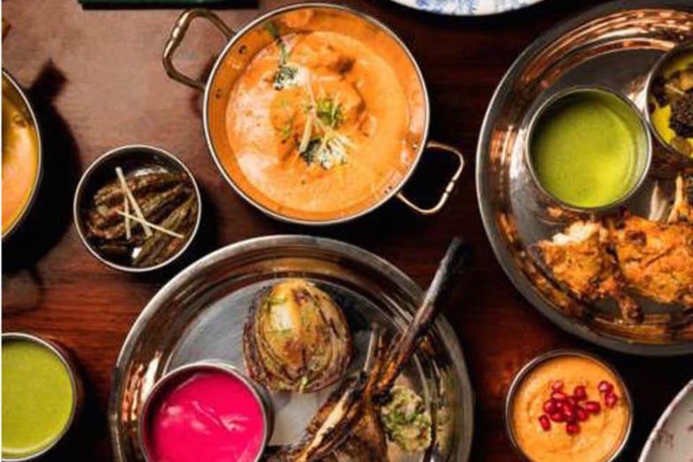 New Restaurant Review: New Punjab Club