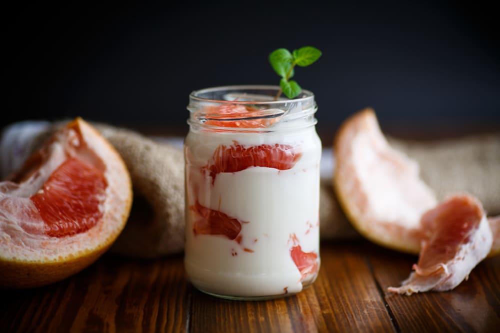 Why Does Greek-style Yoghurt Taste so Good?