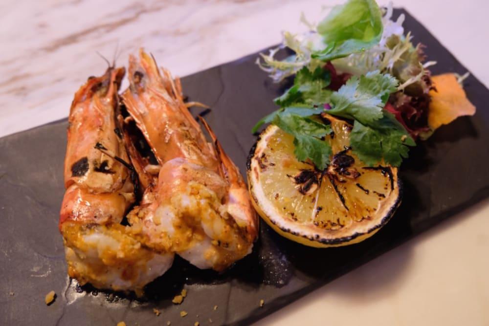 Restaurant Review: Flaming Frango