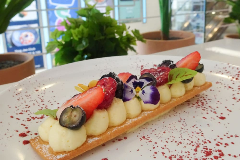 New Restaurant Review: Aha