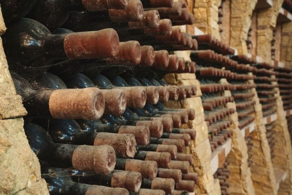 Rewriting Wine 101: What is Wine Ageing?