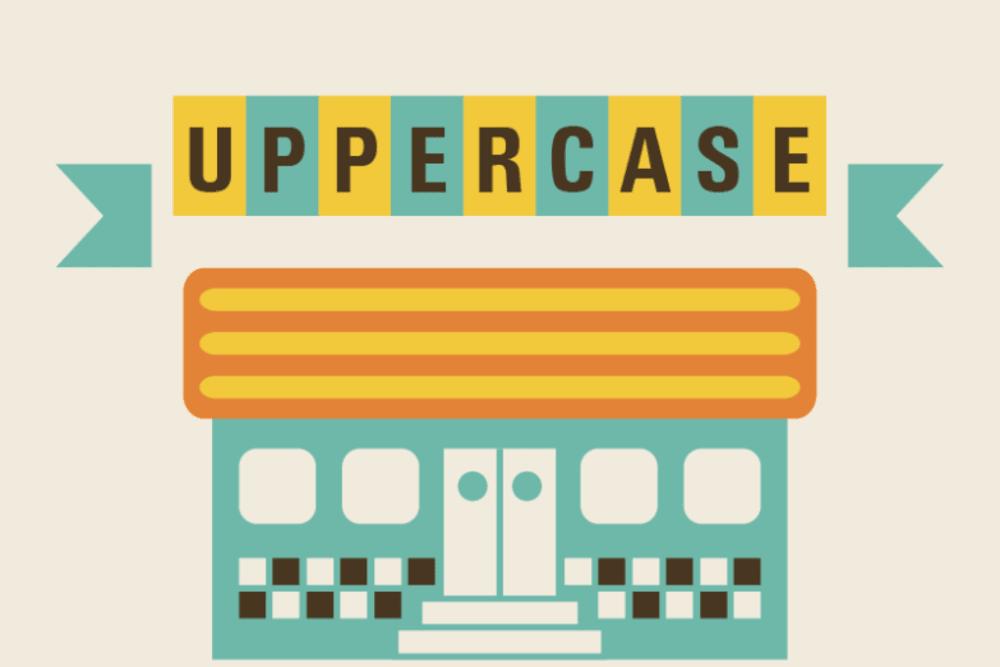UPPERCASE Restaurant Names | Long Read
