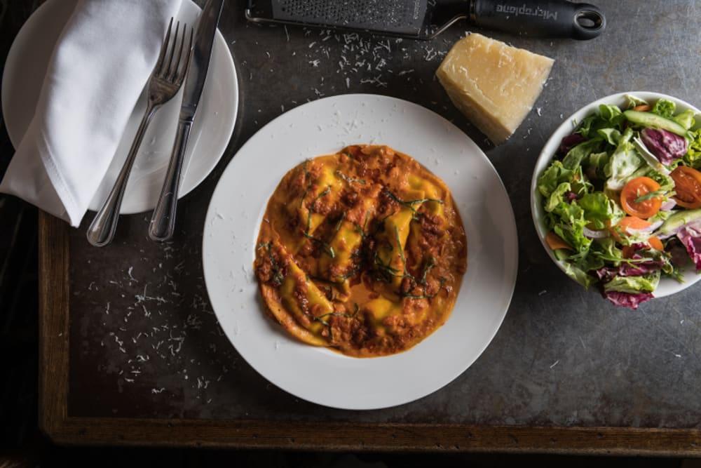 New Menu Review: Italian-American Comfort Food at Posto Pubblico