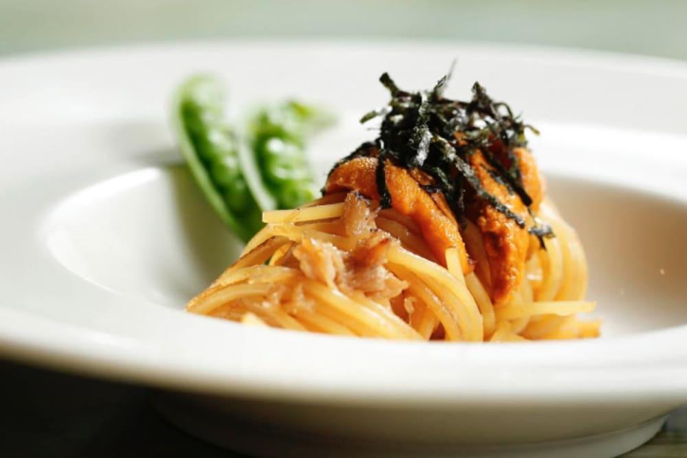 New Menu Review: New Tasting Menu at Maison ES