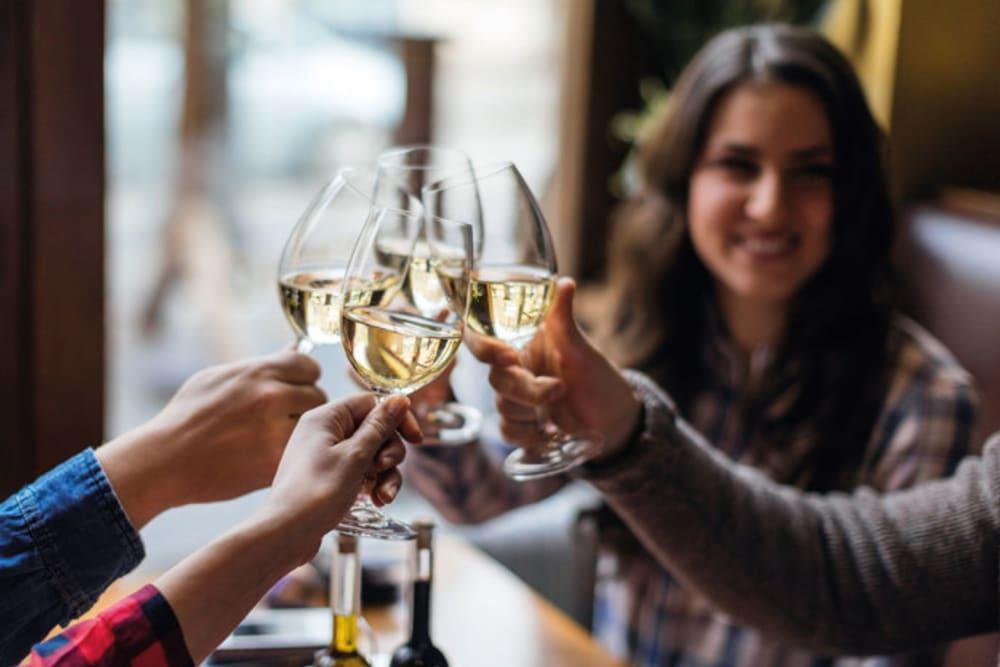 Rewriting Wine 101: Food and Wine Pairing, Part II