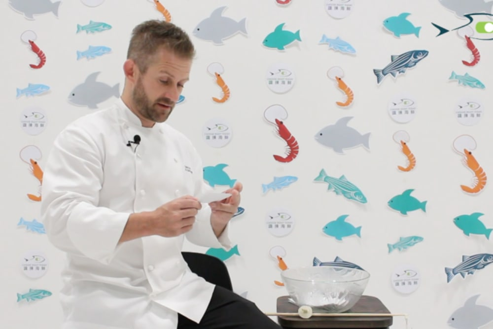 WATCH: Why Chefs Are Choosing Sustainable Seafood