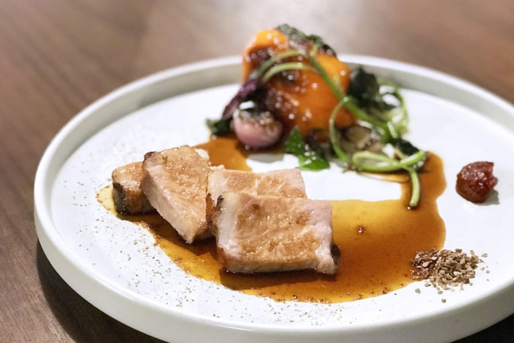 Roots Eatery Pop-Up at Taste Kitchen