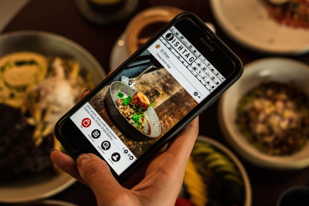 How to Become a Food Influencer in the Community