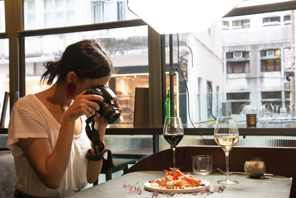 3 Ways to Up Your Food-Photography Game