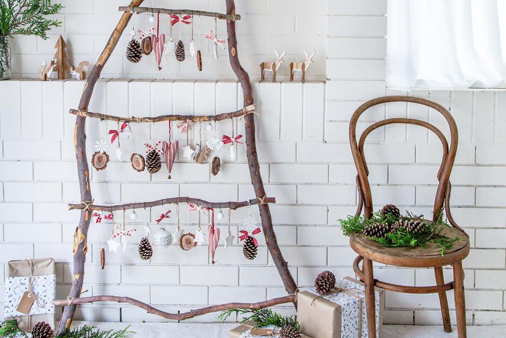 The Zero Waste Diaries: Eco Christmas Ideas