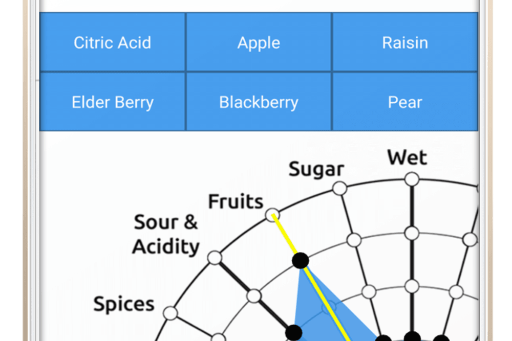 Food Tech Bites: Digitally Measuring Flavour
