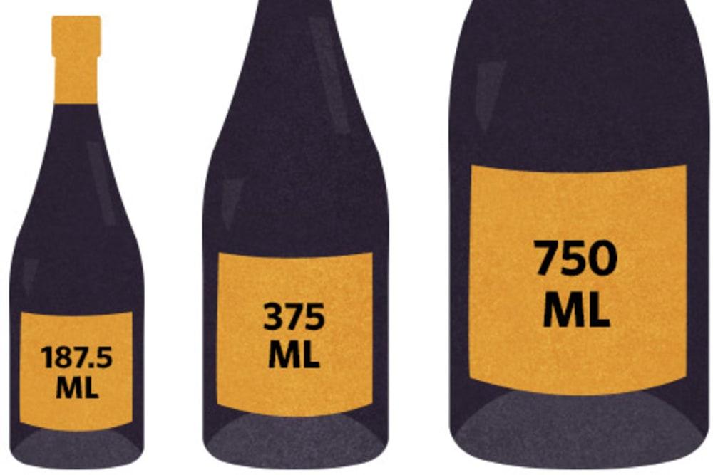 Rewriting Wine 101: Smaller-Format Wine