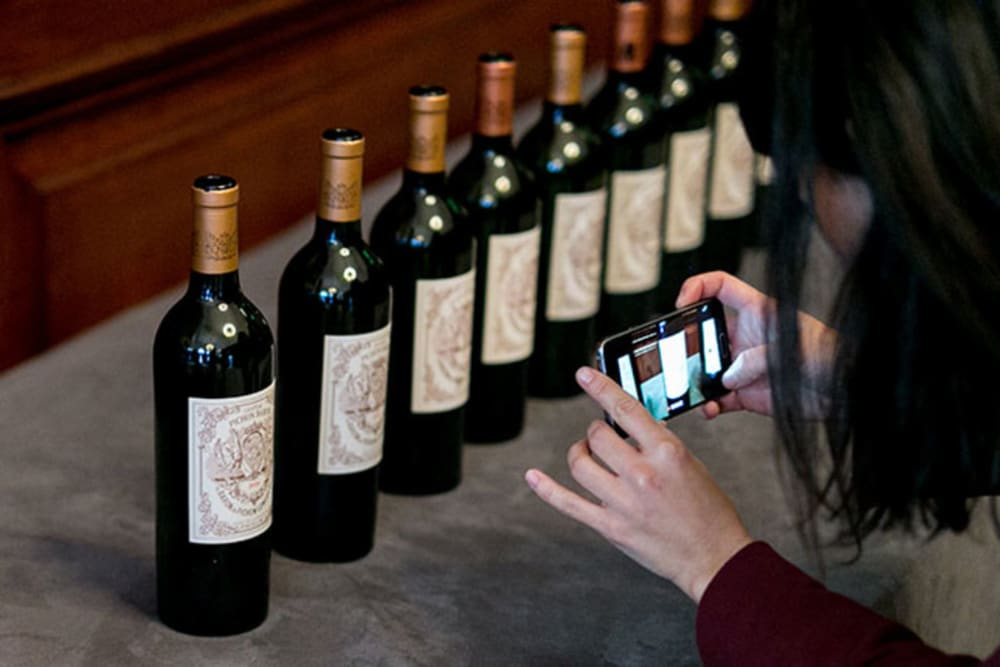 Rewriting Wine 101: Are You a Label Drinker?