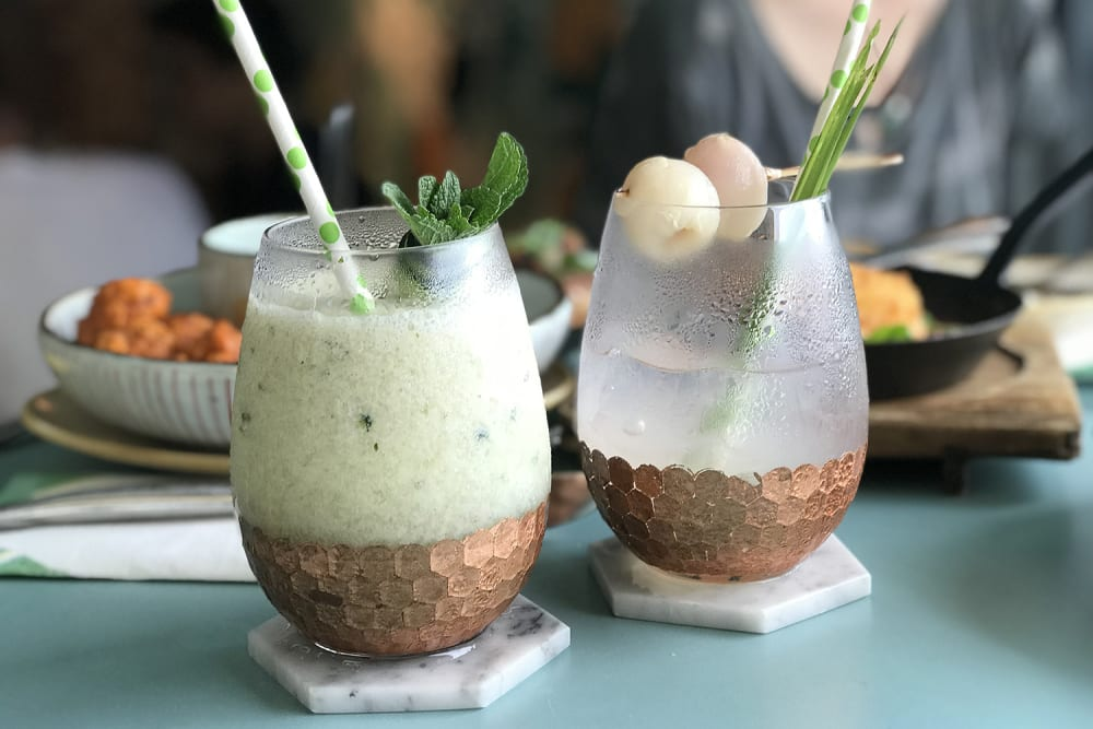 WATCH: Komune at Ovolo Southside Launches New All-Day Menu