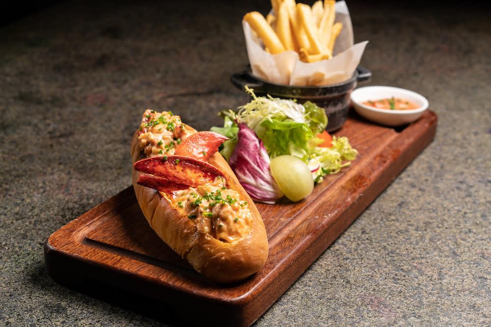 Recipe: Lobster Rolls