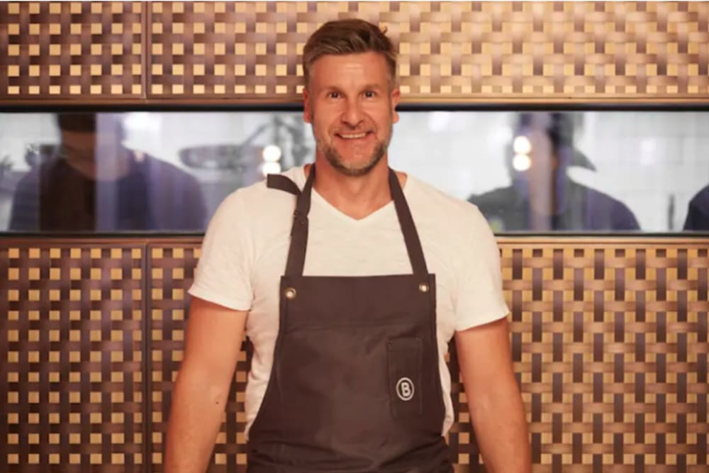 BREAKING NEWS: Chef Uwe Opocensky Closes Restaurant UWE