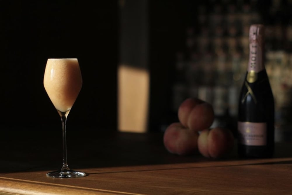 New Seasonal Menu at Bar De Luxe