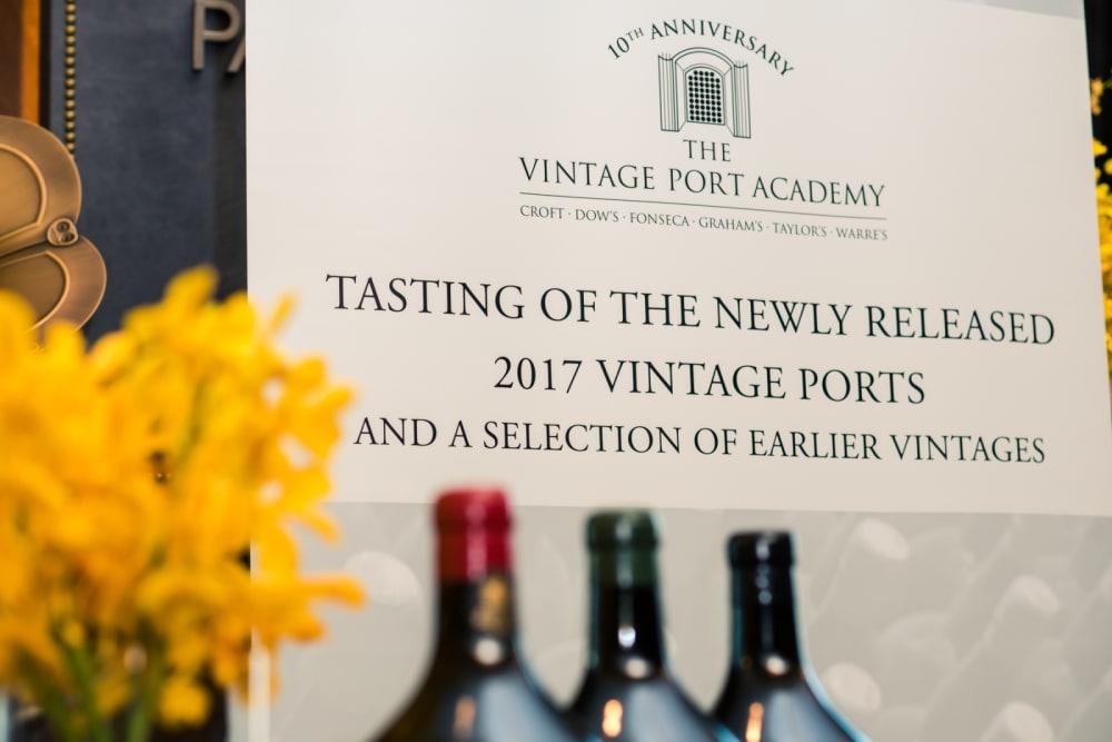 Rewriting Wine 101: Mighty Vintage Port