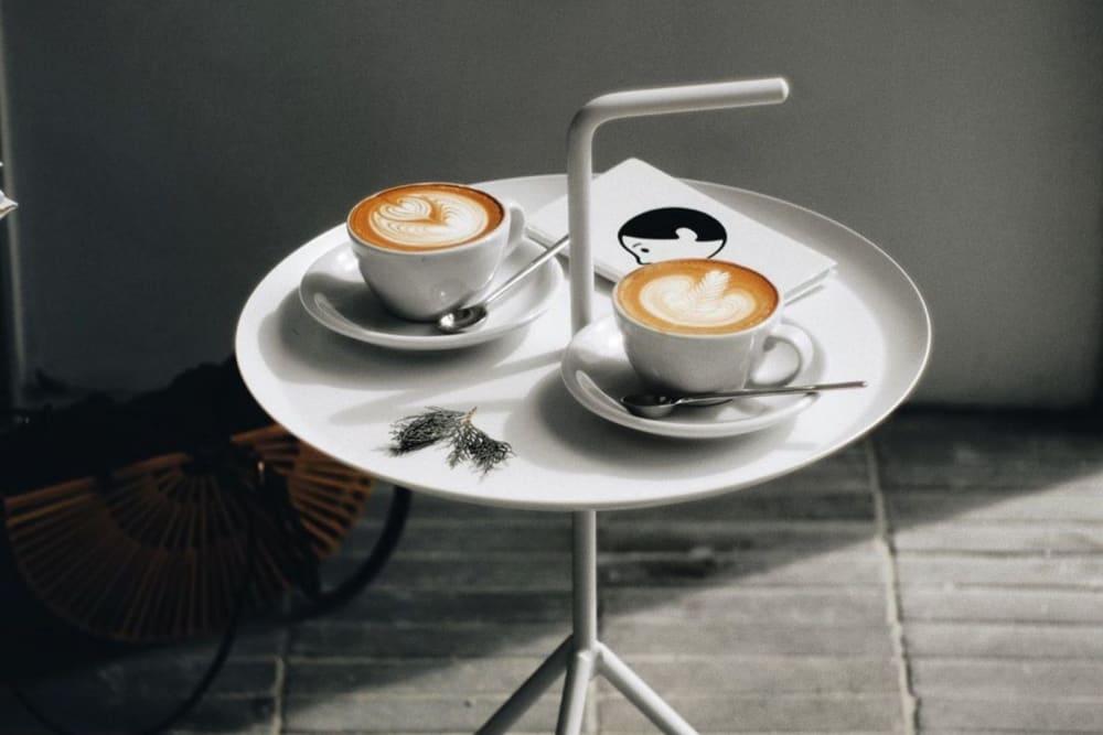 Coffee Photography 101