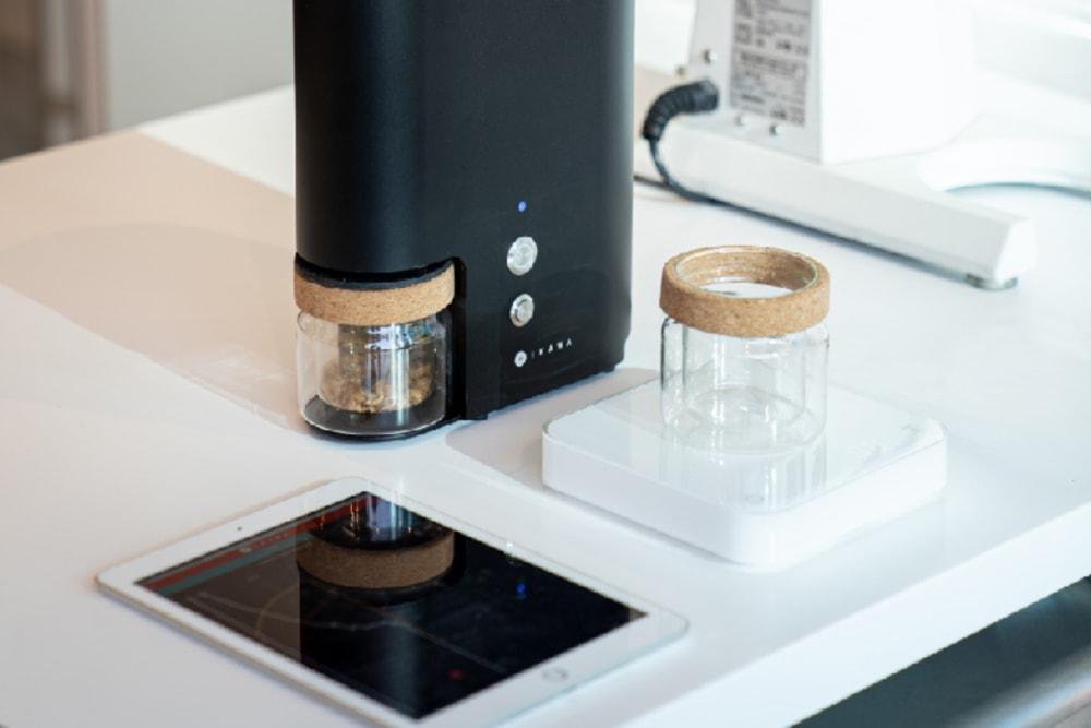 Coffee Roaster Basics: Sample Roasting