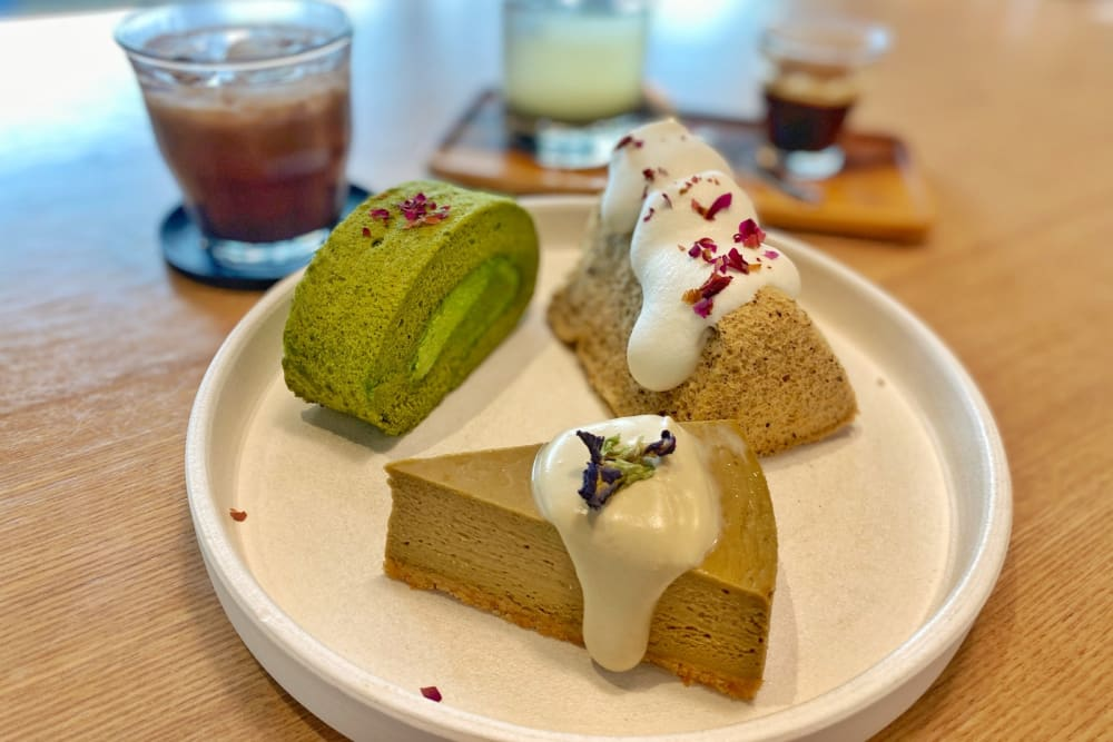 JOMO Kitchen & Health Hub
