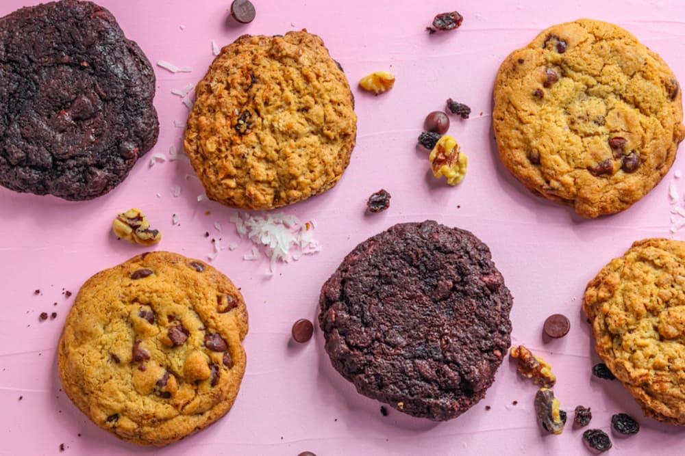 Top 10 Cookies in Hong Kong, Ranked