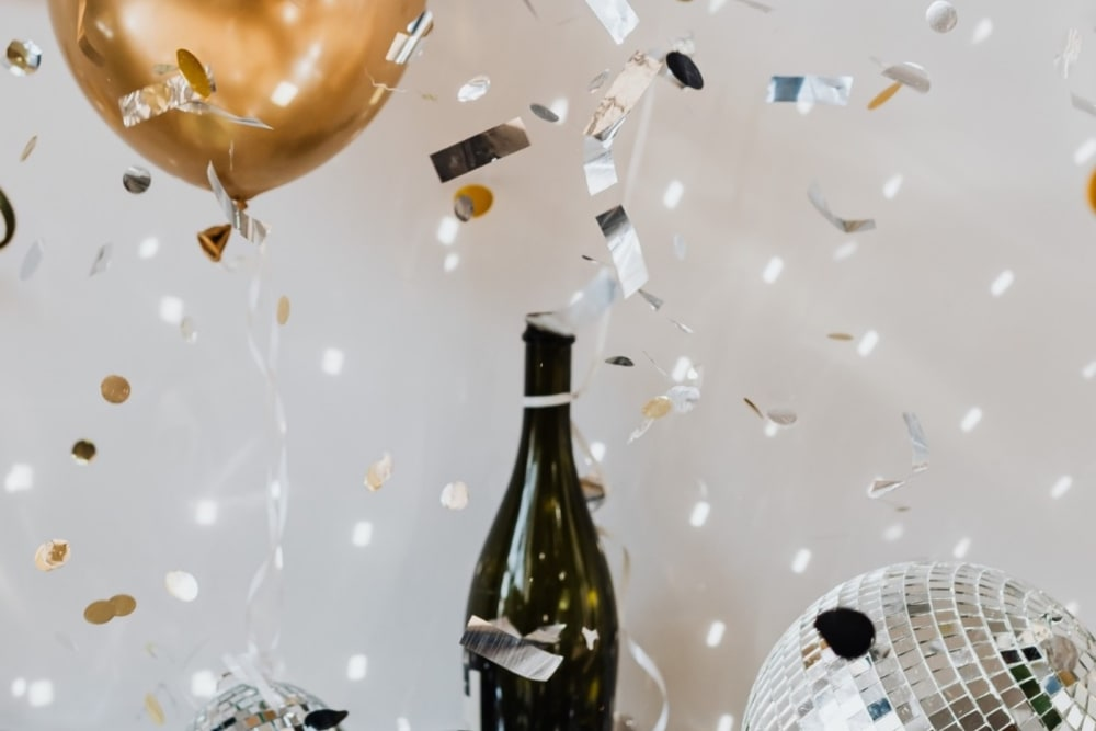 Rewriting Wine 101: Bubble Wonderland