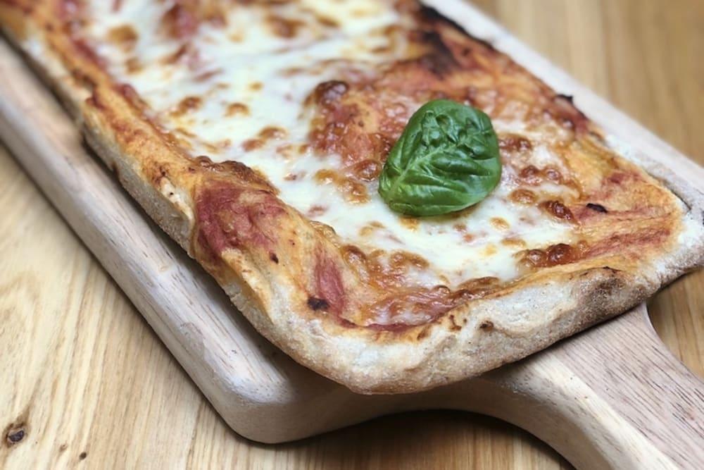 New Restaurant: PALA