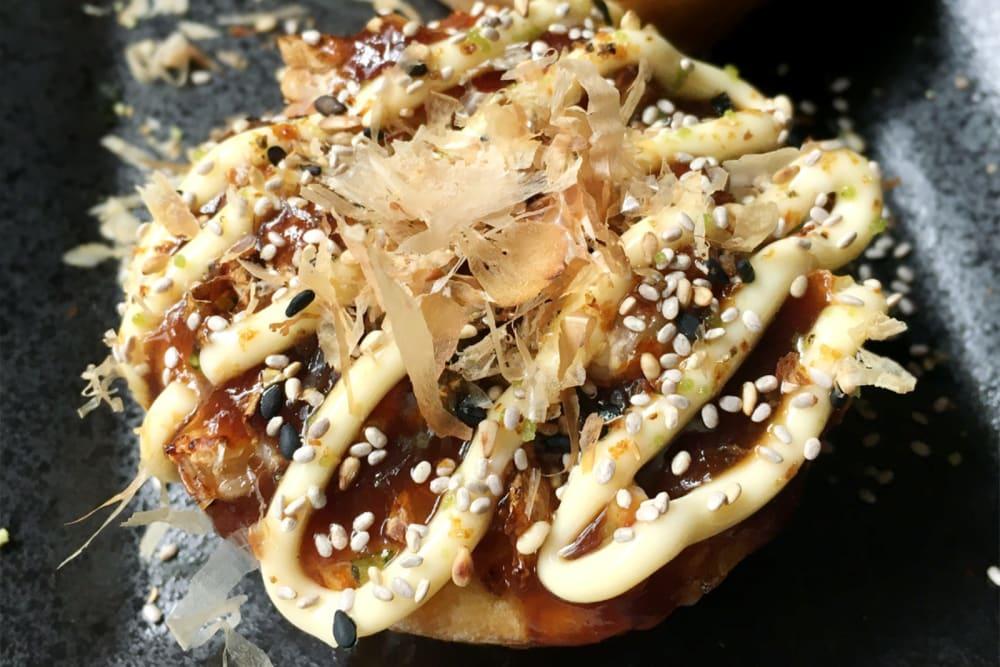 Recipe: Okonomiyaki Bites