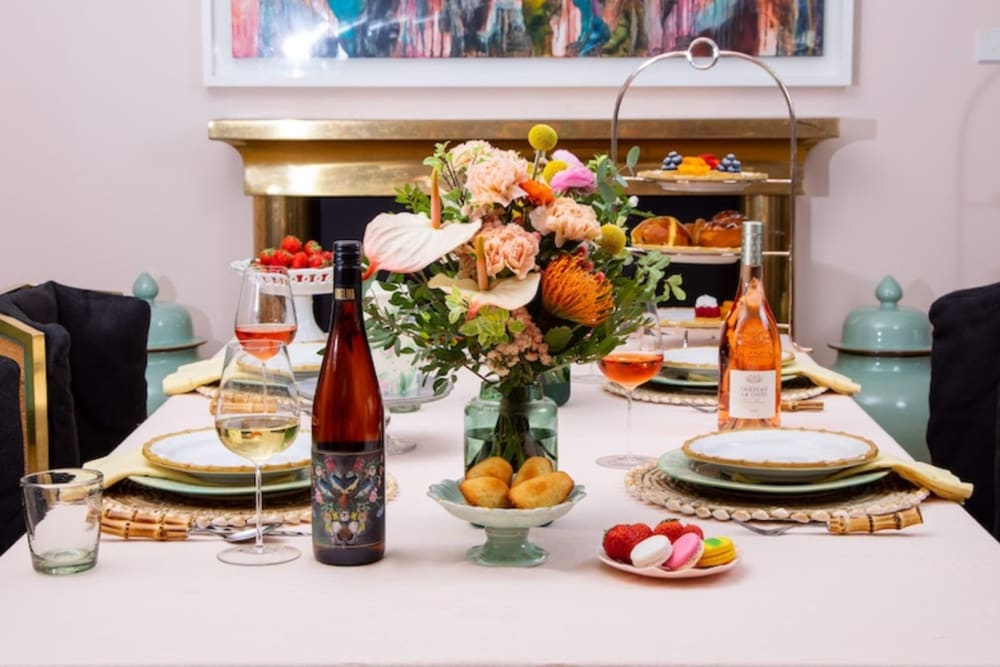 Top Mother's Day Treats in Hong Kong 2021
