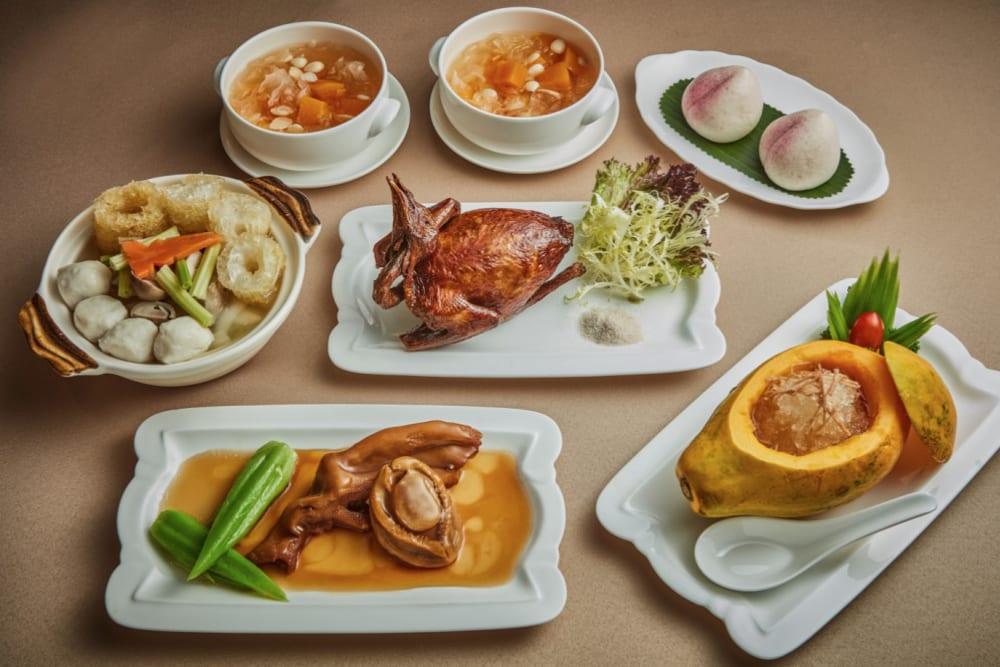 New Restaurant: Moon Lok Chiu Chow at Mira Place