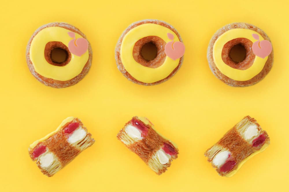The Cronut®'s Back in Town