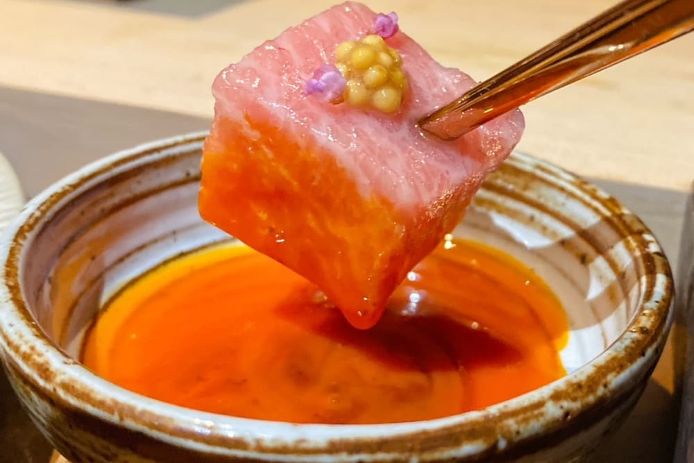 First Look: ODDS, a One-Stop Shop for Premium Japanese Dining