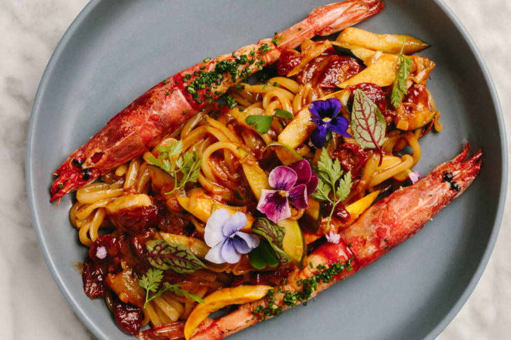 New Restaurants, Pop-Ups & Menus: July 2021