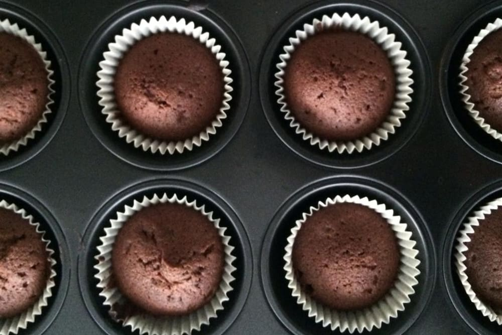 Recipe: Chocolate Fix Cake
