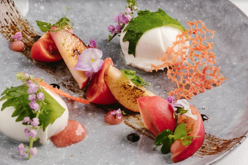 Japanese-Italian Flavours at Pazzi Isshokenmei