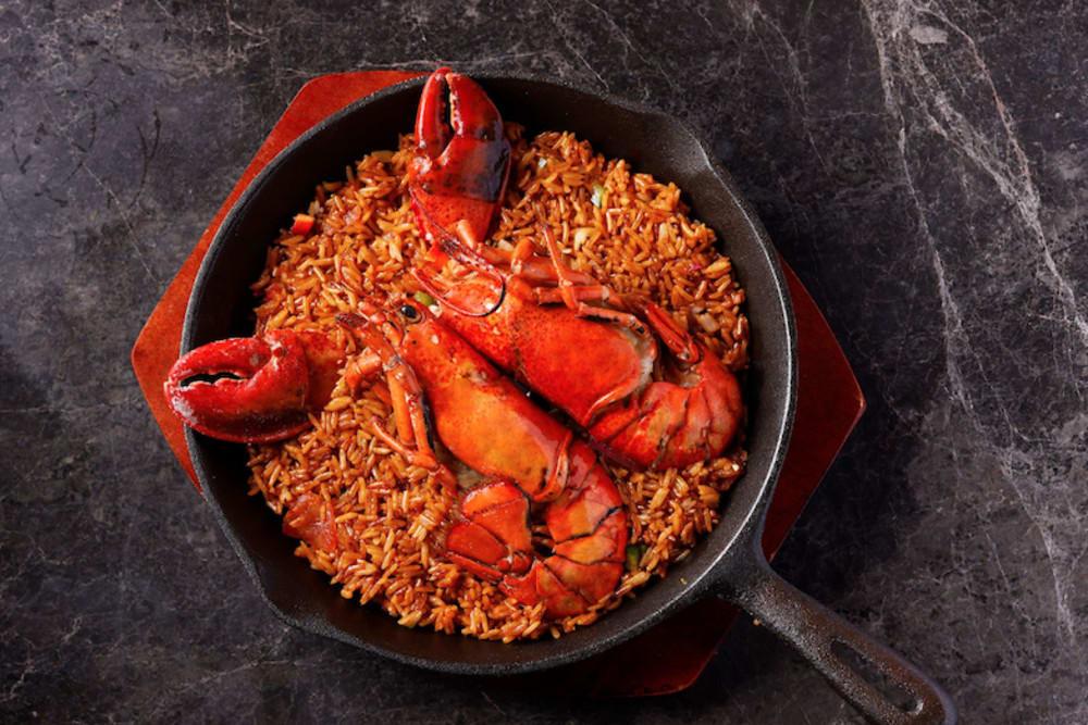 New Restaurants, Pop-Ups & Menus: August 2021