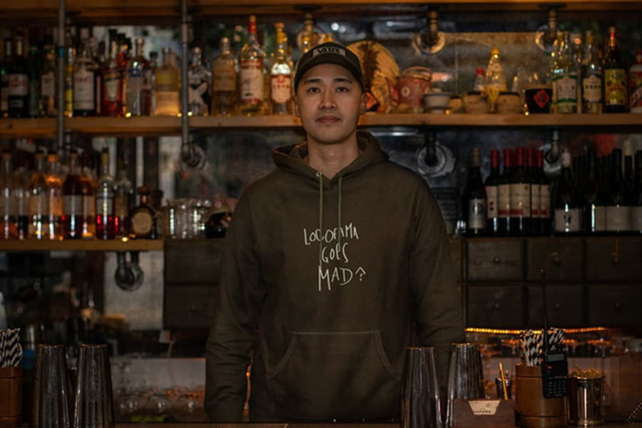 Behind the Dish: Larry Tang of Locofama Group