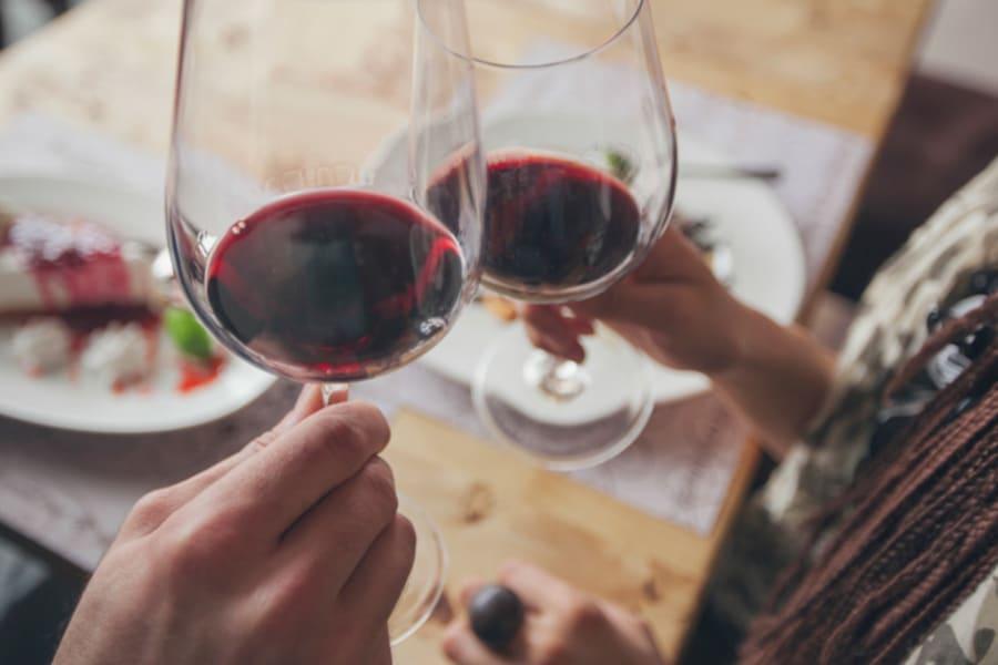 Rewriting Wine 101: Home Alone
