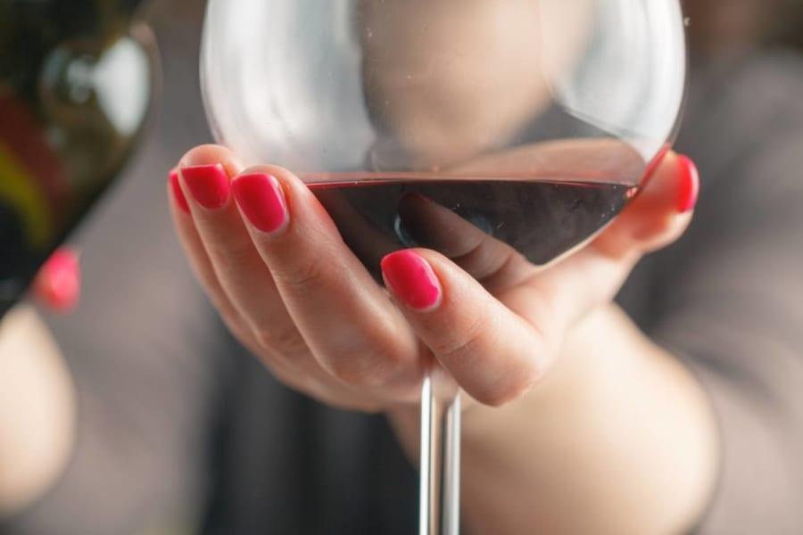 Rewriting Wine 101: Why Wine Is Good for Your Health